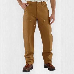 """Carhartt Double Front work pants Men's 42"""""""